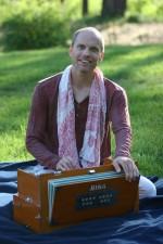 Brian Lottman - Sound Healing Meditation