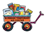 Food Drive for Burbank Temporary Aid Center