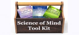 Science of Mind  Tool Kit