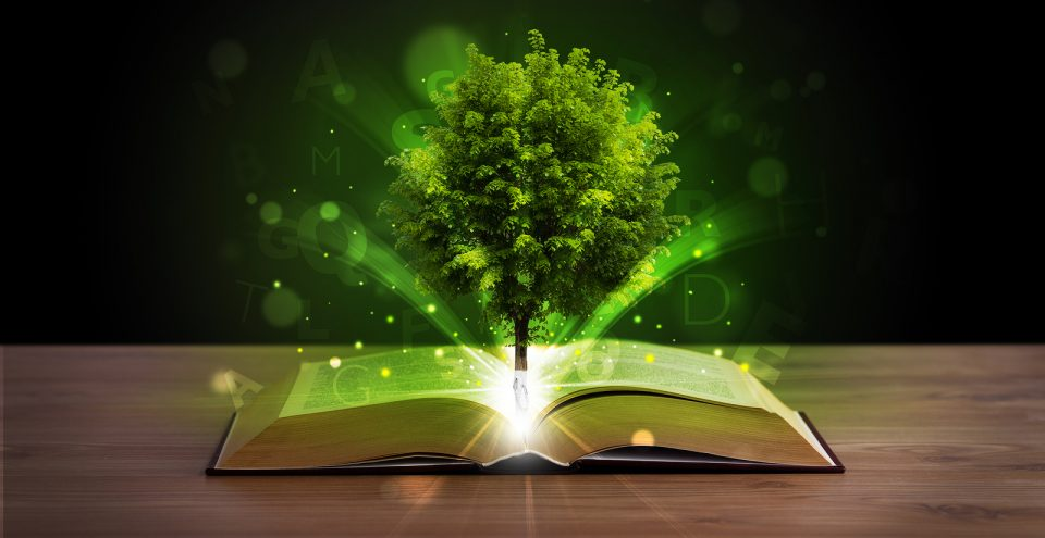 Science of Mind Spiritual Center Los Angeles - The Wisdom of the Grand Old Book
